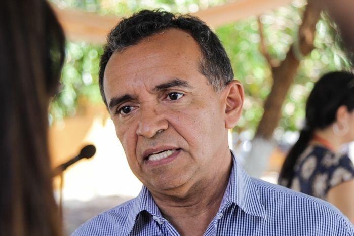Paulo Lopes  (Crédito: Rômulo Piauilino)