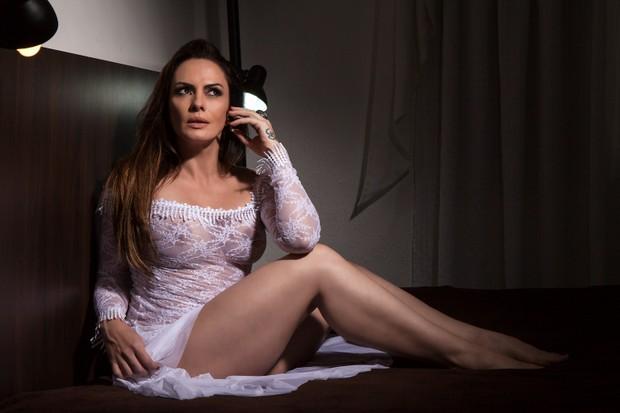 Núbia Óliiver  (Crédito: Alexandre di Paula/R2assessoria)