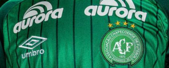 Palmeiras pede para usar camisa da Chapecoense no Brasileirão