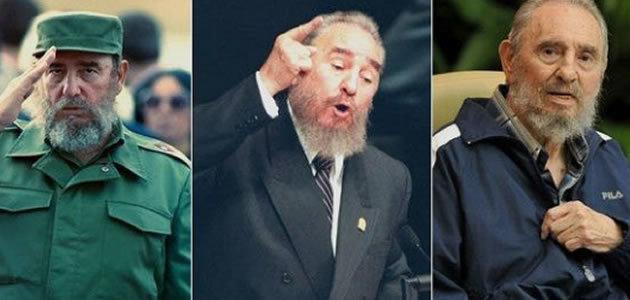 As coisas que você precisa saber sobre Fidel Castro