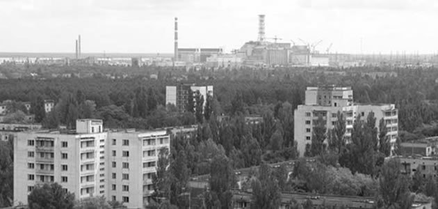 Curiosidades sobre o acidente nuclear de Chernobyl