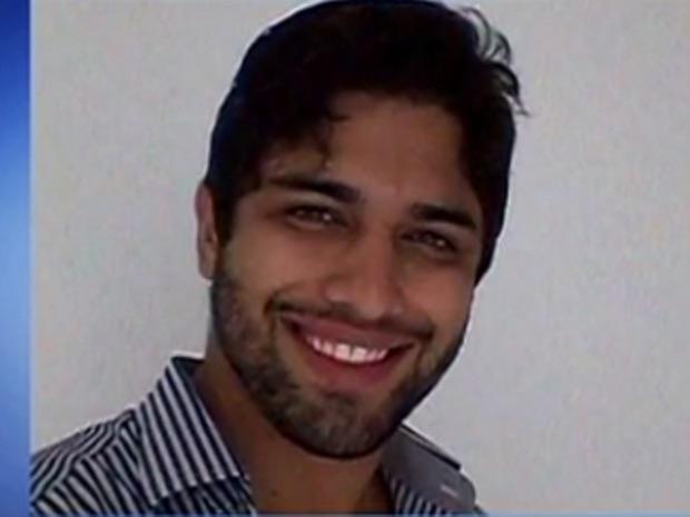 Diogo Cuiabano, morto na Fields em 2015