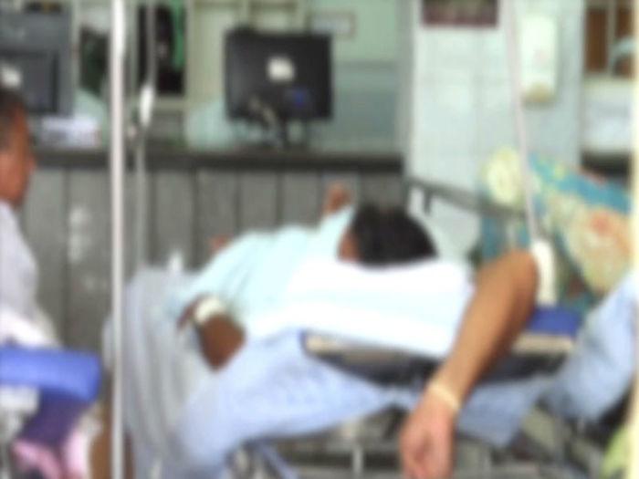 Dos 1.500 pacientes renais em Teresina, pelo menos 20 necessitam da diálise peritoneal (Crédito: Rede Meio Norte)