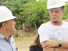 Impacto Jovem é recepcionado pelo Presidente da Eletrobras/PI