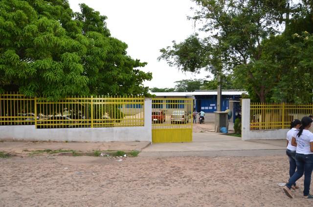 Centro Estadual de Educação Profissional (Ceep) em Saúde Monsenhor José Luis Barbosa Cortez
