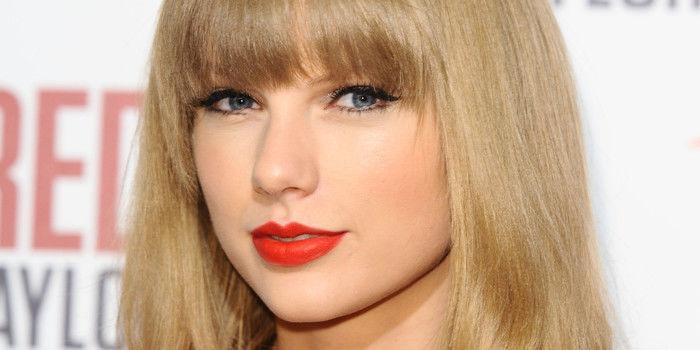 Taylor Swift (Crédito: Divulgação)