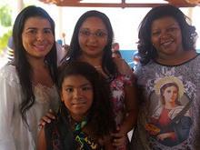 Canto Fazenda Frade recebe evento pelo Dia da Consciência Negra