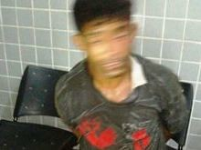 PM prende homem que arrombou cofre da Catedral de Santo Antônio