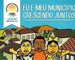 São Félix do Piauí conquista Selo UNICEF edição 2016