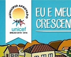 São Miguel do Tapuio conquista Selo UNICEF