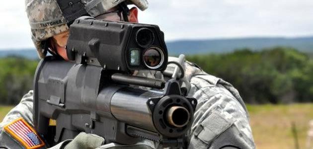 Conheça algumas armas perigosas que tiveram a fabricação suspensa