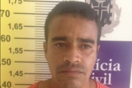 Homem é preso acusado de estuprar a enteada e as três filhas