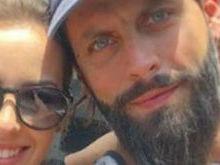 Namorada de Castelli rebate crítica: 'Sua opinião não diz nada'