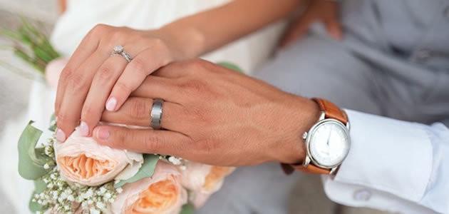 Homem pede divórcio duas horas após casamento
