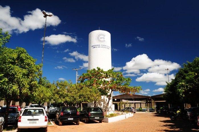 UFPI Picos (Crédito: Riachão Net)