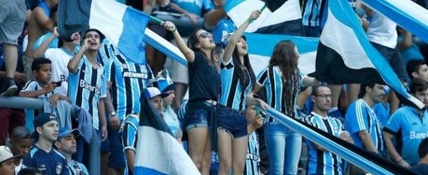 Grêmio ganha 4 mil novos sócios após ir à final da Copa do Brasil
