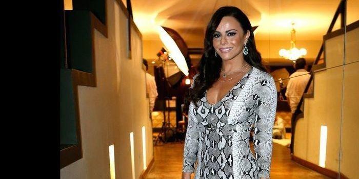 "Viviane Araujo dispara: ""Provei que sou atriz e continuo gostosa"""