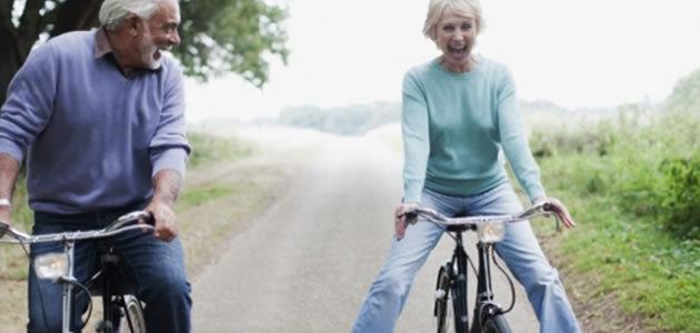 5 maneiras de envelhecer de forma saudável