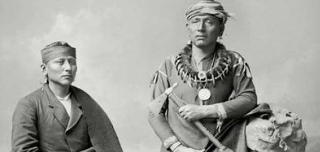 Nativos da América do Norte reconheciam 5 tipos de gêneros