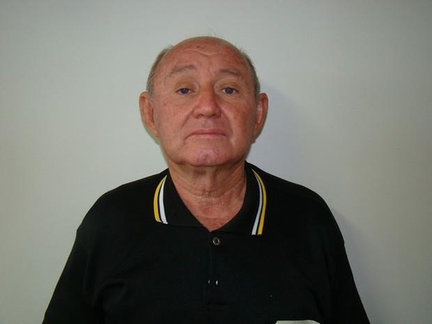 Leomar Saraiva de Aquino (Crédito: Divulgação)