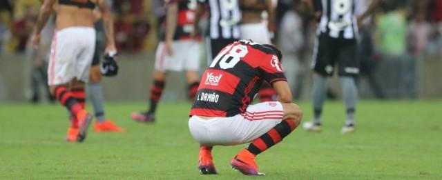 Flamengo fica com 2% de chances de ser campeão após nova rodada