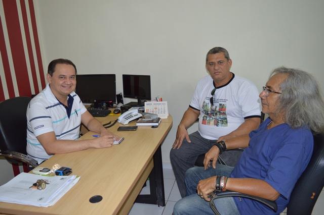Loja Costa Araújo Nº3 promove ações de prevenção contra doenças