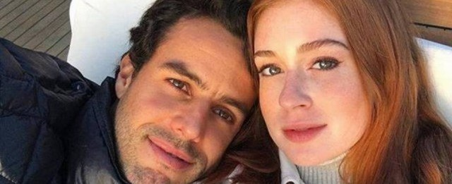 Marina Ruy Barbosa vai passar réveillon em Fernando de Noronha