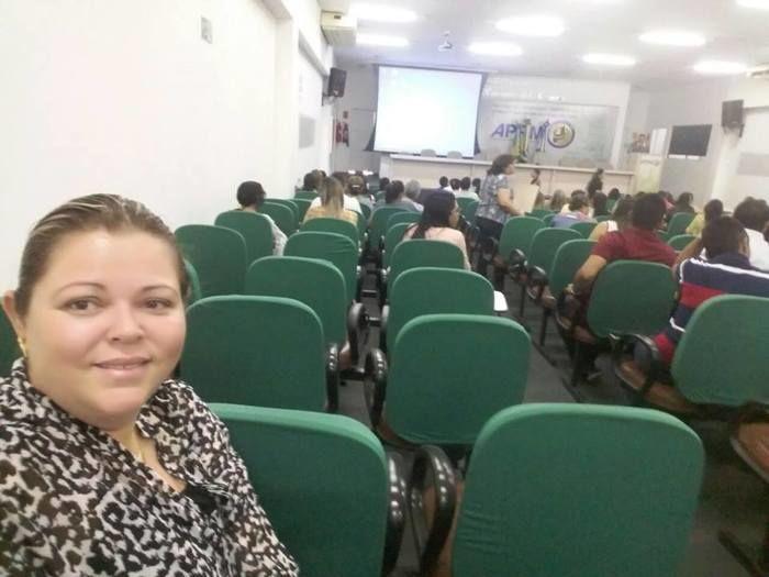 SME de Alegrete participa de Seminário da Undime e Seduc - Imagem 3