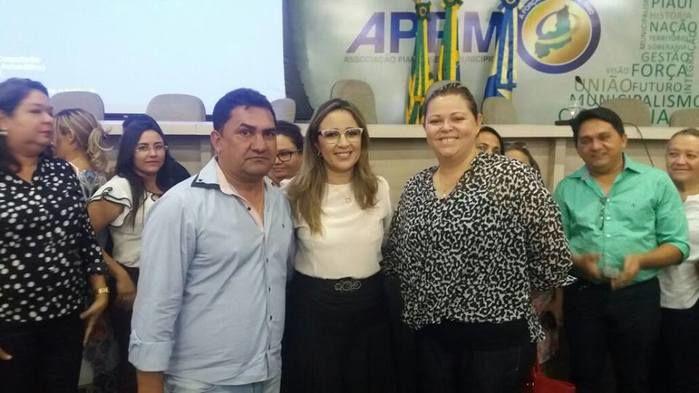SME de Alegrete participa de Seminário da Undime e Seduc - Imagem 5