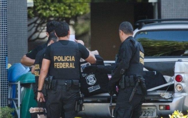 Ações ocorreram nas cidades baianas de Feira de Santana, Salvador e Serrinha