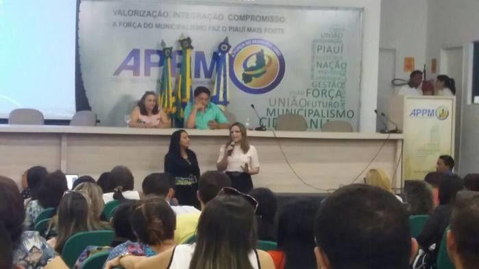SME de Alegrete participa de Seminário da Undime e Seduc - Imagem 4