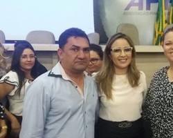 SME de Alegrete participa de Seminário da Undime e Seduc