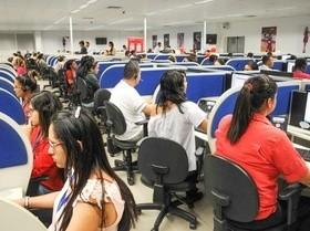 Parceria garante vagas de emprego para deficientes em Call Center