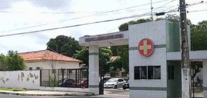 Hospital Areolino de Abreu