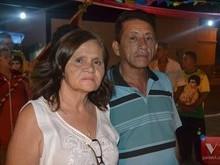 Pimenteiras de Luto morre o senhor Luiz Martins