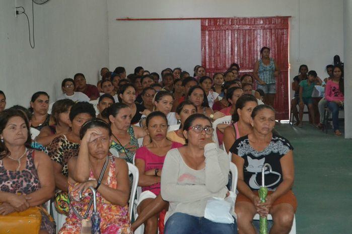 SEMAS de Alegrete realiza palestra sobre Programas Sociais - Imagem 8