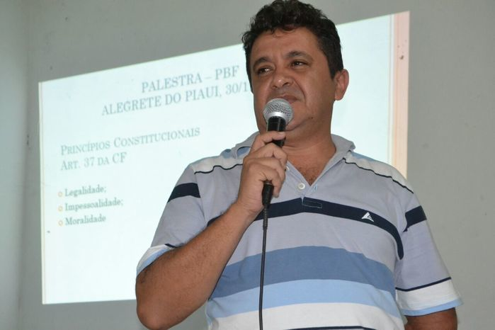SEMAS de Alegrete realiza palestra sobre Programas Sociais - Imagem 9