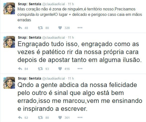 """Ex-BBB Matheus alfineta Cacau: """"Não é tão boazinha assim"""" (Crédito: Reprodução)"""