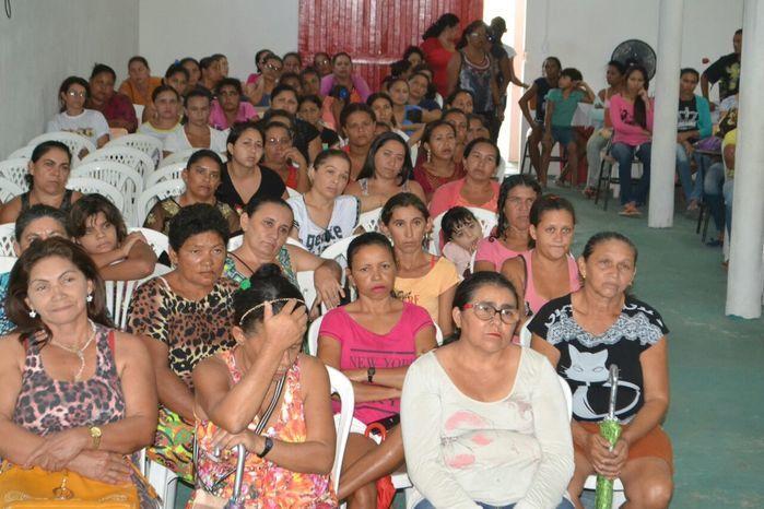 SEMAS de Alegrete realiza palestra sobre Programas Sociais - Imagem 10