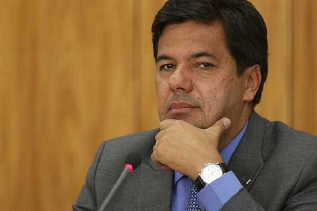 Ministro da Educação. Mendonça Filho (Crédito: Divulgação)