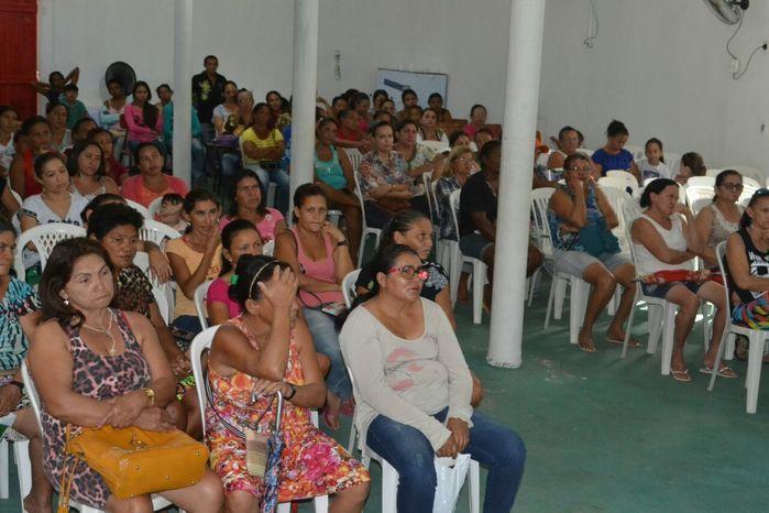 SEMAS de Alegrete realiza palestra sobre Programas Sociais - Imagem 7