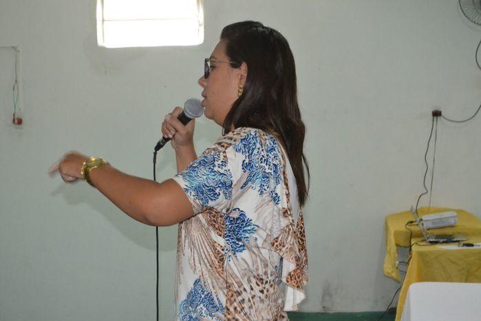 SEMAS de Alegrete realiza palestra sobre Programas Sociais - Imagem 4