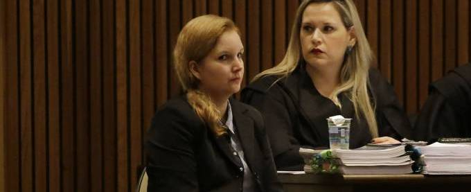 Elize ficará calada ao ser interrogada pela acusação, diz defesa