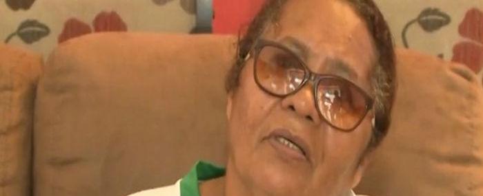 """Mãe de maranhense morto em acidente: """"Foi por causa do dinheiro?"""""""