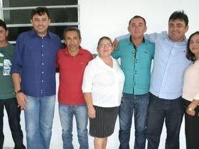 Câmara Municipal de Alegrete do Piauí realiza última sessão de 2016