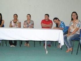 SEMAS de Alegrete realiza palestra sobre Programas Sociais