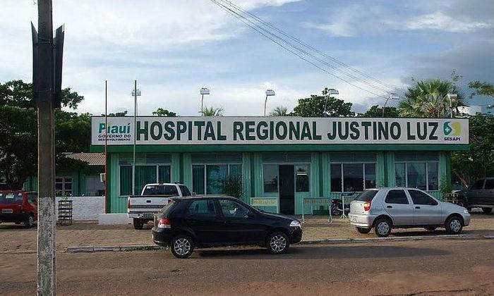 Hospital Regional Justino Luz