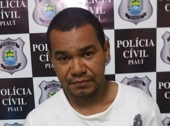 Sérgio Araújo dos Santos (Crédito: Divulgação)