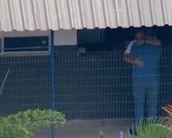 Ex-governador Sérgio Cabral é transferido do Rio para Curitiba