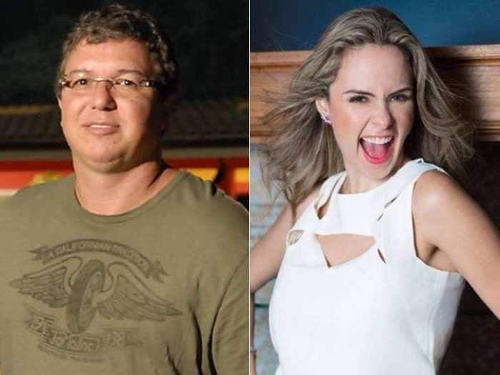 Boninho e Ana Paula Renault discutem no Twitter